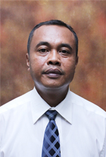 Edi Kristiawan SE., MM